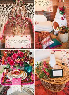 The Cream Los Angeles 2014 Recap - Part 1 | Green Wedding Shoes Wedding Blog | Wedding Trends for Stylish + Creative Brides