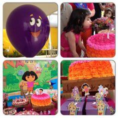 Dora Aventureira party , dora explorer , dora exploradora