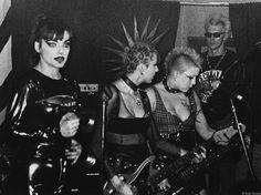 Nina Hagen, Limelight Nyc, Morrison Hotel, Last Kiss, Independent Music, Rockn Roll, David Cassidy, Vintage Art Prints, Punk Goth