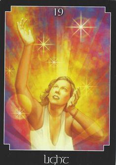 Tarot Card – The Sun
