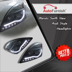 Buy Car Light accessories Online of your choice  http://www.autofurnish.com/lights
