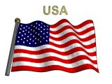 The Flag of the United States of America . The Pledge of Allegiance --- I Pledge Allegiance to the flag of the United States of America and to the Republic for which it stands, one Nation under God, indivisible, with liberty and justice for all . American Flag Gif, American History, Flag Animation, Us Flags, 4th Of July Celebration, Vietnam Veterans, Dad Birthday, Happy Birthday, Chihuahua Puppies