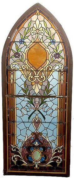 I absolutely love the stained glass window. I am going to use some of these elements in the stained-glass window I am making for the bottom of my stairs Stained Glass Church, Stained Glass Panels, Leaded Glass, Beveled Glass, Stained Glass Art, Mosaic Glass, Glass Door, Stained Glass Designs, Stained Glass Projects