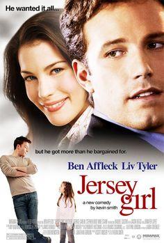Jersey girl #commedia - #drammatico - #romantico