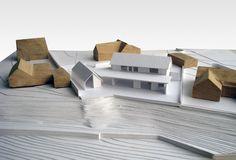 WT Architecture, Elie House