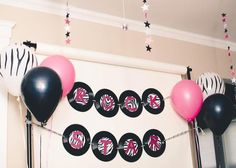 """Photo 1 of 8: Rock Star / Birthday """"Party Like a Rock Star"""" 