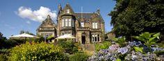 The Dunstane Houses - Luxury Boutique Hotel in Edinburgh Edinburgh Hotels, Future House, My Dream, Beautiful Homes, Castle, Exterior, House Design, Mansions, Luxury