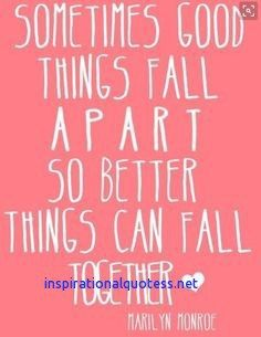Inspirational Quotes For A Friend Going Through A Breakup Words Of