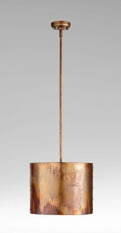 Copper Pendant Lights, Copper Lighting, Home Lighting, Pendant Lamp, Light Pendant, Copper Light Fixture, Copper Lamps, Copper Sinks, Copper Ceiling