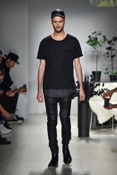 Kollar Clothing Spring/Summer 2016 - World Mastercard Toronto Fashion Week