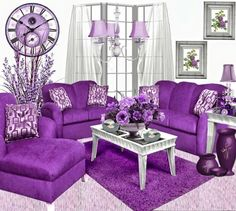 Plum Colored Living Room Furniture While Going For Decorating The You Need To Give More Tension As It Is