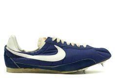 uk availability 9a5de 214ea NIKE Canada Quick 1972-1974  Japan  Track and Field The Collection of Jed  L.