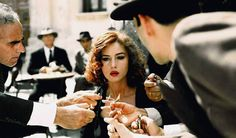 5 best Monica Bellucci movies - Malena