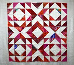 Quick quilt tops: vote for your favorite layout Half Square Triangle Quilts Pattern, Half Square Triangles, Square Quilt, Charm Pack Quilts, Scrappy Quilts, Barn Quilts, Quilt Blocks, Hat Blocks, Quilt Top