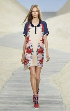 Hilfiger Collection SS14