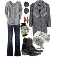 """""""The most *me* set!"""" by sadiesue on Polyvore"""
