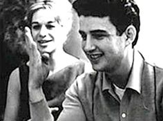 Gerry Goffin, once the husband of Carole King and a musical protege, has passed away. He was 75. Carole King et Gerry Goffin