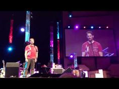 Tim Hawkins - Things I Don't Care About - So funny!!! ohmygosh Tim Hawkins is so awesome.