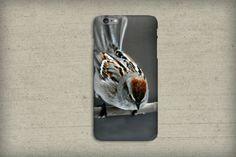 Bird Photography Phone case,winter,tree sparrows phone case,ipad case,unique photography,nature photography,iPhone case,Samsung Galaxy case, by VanillaExtinction on Etsy