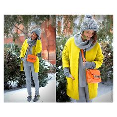 What are Winter Fashion Colors? Girl Fashion, Fashion Dresses, Fashion Looks, Womens Fashion, Fashion Tips, Winter Looks, Fall Winter Outfits, Autumn Winter Fashion, Casual Winter