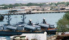 Somali navy