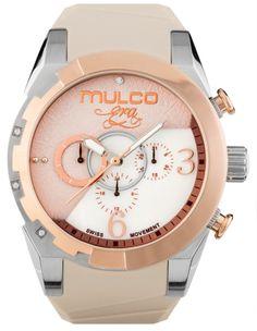 Reloj Mulco Era Bella MW5-4067-113