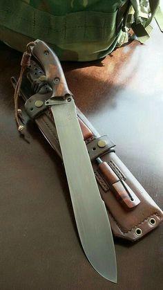 Faca VCA My Precious knife