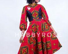 Fola off shoulder maxi dress African dress Long African African Party Dresses, African Dresses For Women, African Head Scarf, Short Dresses, Summer Dresses, Dress Long, Ankara Clothing, Ankara Dress, African Fabric