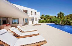 IKH VILLAS: Ibiza