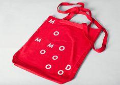Mood Agency Identity by Arthur Foliard   Inspiration Grid   Design Inspiration