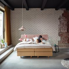 1000 images about auping boxspringbetten on pinterest. Black Bedroom Furniture Sets. Home Design Ideas