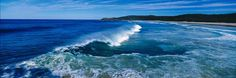 Noosa Swell by Peter Lik
