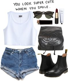 """Untitled #87"" by flaunting ❤ liked on Polyvore"