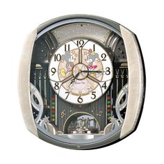 dd8a62ea8 20 Best clock images in 2015 | Clock wall, Seiko, Picture clock