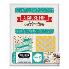 """For Sale: WRMK """"Albums Made Easy"""" 4×6 and 3×4 Card Sets   Scrapbook OBSESSION"""