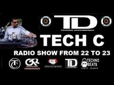 tech c live radio show at techno dependence podcast #22