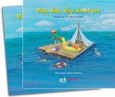 Diep, diep, diep als de zee                               mooie liedjes