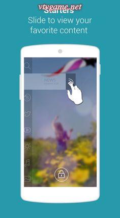 Tải  Ứng dụng khóa màn hình-Start miễn phí cho điện thoại , máy tính bảng android. VStart cho Android là ứng dụng tùy biến màn hình khóa di động tiện lợi nhanh chóng và miễn phí. Công cụ này cho phép người dùng truy cập nhanh tất cả vấn đề mình quan tâm ngay từ màn hình khóa của di động.
