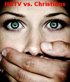 Silencing American Christians: HGTV vs. Jason & David Benham... MAY 9 2014