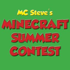 #MinecraftContest - $300 worth of Minecraft Prizes to Win! http://themcsteve.com/giveaways/minecraft-contest/?lucky=1286 01/27 #giveaway