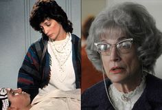 """The actress who played Mrs. Blankenship on Mad Men also played the Karate Kid's mom. 