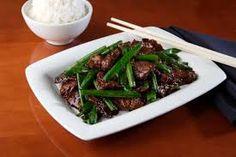 PF Chang's Copycat Recipes: Mongolian Beef