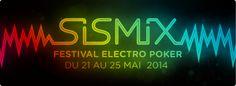 WINAMAX ANNONCE SON NOUVEAU TOURNOI LIVE ! SISMIX FESTIVAL ELECTRO POKER DU 21 AU 25 MAI 2014 >>> http://atdpf.fr/winamax-nouveau-tournoi-live-au-casino-de-marrakech/