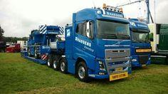 C Train Truck, Road Train, Tow Truck, Big Trucks, Heavy Duty Trucks, Volvo Trucks, Heavy Machinery, Transporter, Classic Trucks