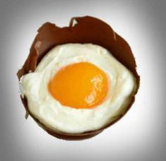gkkreativ: Süße Eier