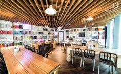 Restaurant and Kitchen, The Proud Archivist. headbox.com