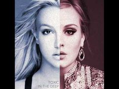 Adele vs Britney - Toxic in the Deep (Bumper's Mashup) [HQ] Surprised at how well this works together.