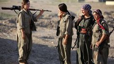 "#Kobane liberada. Si quieres saber por qué las mujeres han sido decisivas: https://www.opendemocracy.net/arab-awakening/necla-acik/kobane-struggle-of-kurdish-women-against-islamic-state… #Rojava """