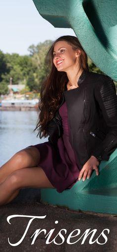 Unsere aktuelle Damenkollektion wartet auf dich auf TRISENS.DE.   Finde deinen Stil mit Trisens.