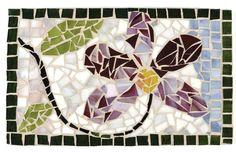 Tee itse mosaiikkipaloista taulu tai pöytä - Suomela - Jotta asuminen olisi mukavampaa